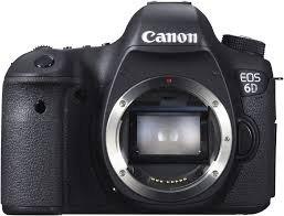 Koupím Canon 6D